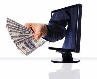 Kupno walut przez internet